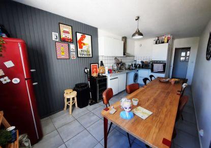 A louer Appartement r�nov� Toulouse   R�f 31156188 - Espace carnot transaction