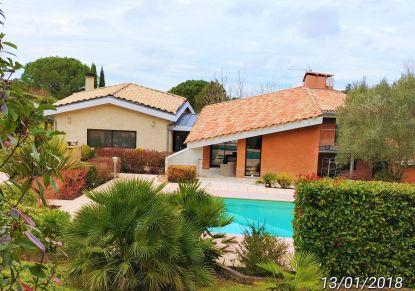 A vendre Vieille-toulouse 31156204 Espace carnot transaction