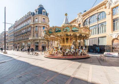 A vendre Toulouse 31156306 Espace carnot transaction