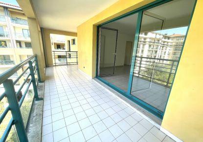 A louer Appartement Toulouse   R�f 31156316 - Espace carnot transaction