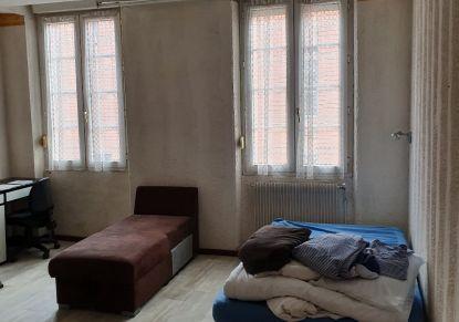 A vendre Toulouse 31156366 Espace carnot transaction