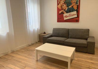A louer Appartement Toulouse | R�f 31156389 - Espace carnot transaction