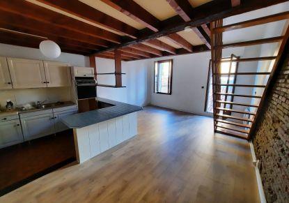 A louer Appartement Toulouse   R�f 31156437 - Espace carnot transaction