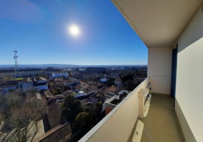 A louer Appartement Toulouse   R�f 31156450 - Espace carnot transaction
