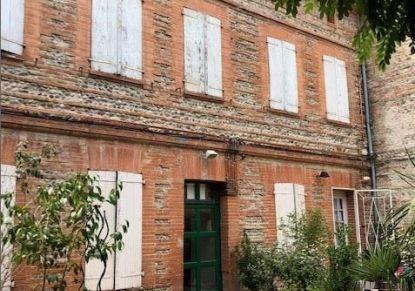 A vendre Toulouse 31156453 Espace carnot transaction