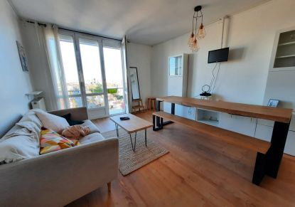 A louer Appartement Toulouse   R�f 31156465 - Espace carnot transaction