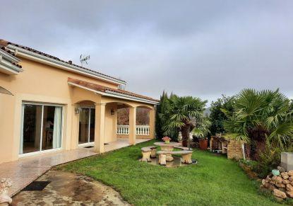 A vendre Maison Auch | R�f 31156477 - Espace carnot transaction