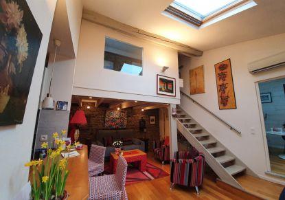 A vendre Maison Toulouse | R�f 31156478 - Espace carnot transaction