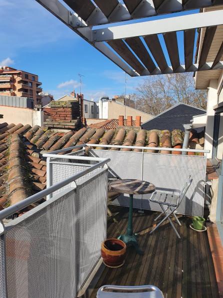 A vendre  Toulouse   Réf 31156479 - Espace carnot transaction