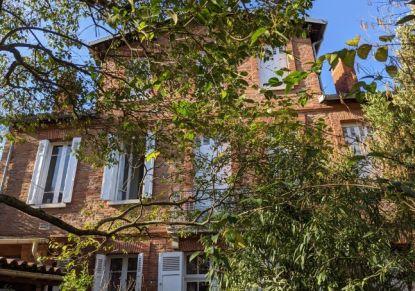 A vendre Maison Toulouse | R�f 31156485 - Espace carnot transaction