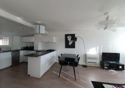 A louer Appartement Toulouse   R�f 31156498 - Espace carnot transaction