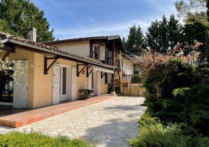 A vendre Maison Gimont | R�f 31156500 - Espace carnot transaction