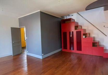 A louer Appartement Toulouse   R�f 31156515 - Espace carnot transaction