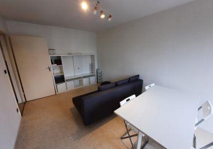 A louer Appartement Toulouse | R�f 31156517 - Espace carnot transaction
