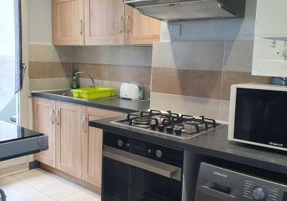 A louer Appartement Toulouse   R�f 31156533 - Espace carnot transaction