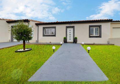 A vendre Maison Revel | R�f 31156534 - Espace carnot transaction