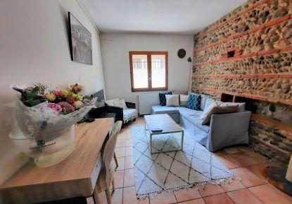 A louer Appartement Toulouse | R�f 31156536 - Espace carnot transaction