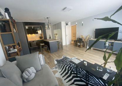 A vendre Appartement Toulouse | R�f 31156538 - Espace carnot transaction