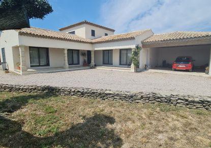 A vendre Maison Peyriac Minervois | R�f 31156539 - Espace carnot transaction