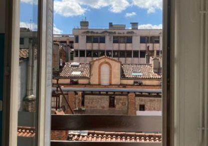 A vendre Appartement Toulouse | R�f 31156543 - Espace carnot transaction