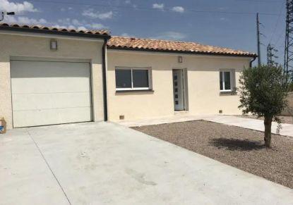 A vendre Maison Revel | R�f 31156560 - Espace carnot transaction