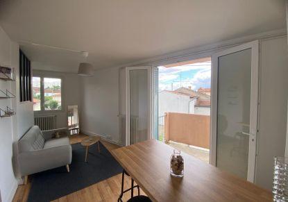 A vendre Appartement Toulouse | R�f 31156563 - Espace carnot transaction