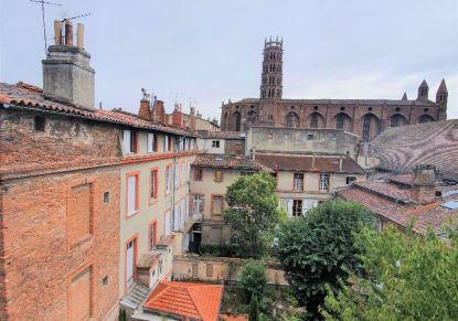 A louer Appartement Toulouse | R�f 31156564 - Espace carnot transaction