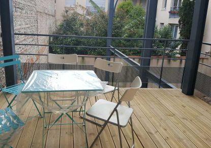 A louer Appartement Toulouse | R�f 3115672 - Espace carnot transaction