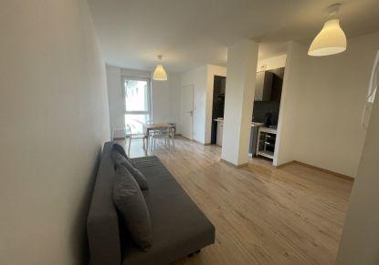 A louer Appartement Toulouse | R�f 3115673 - Espace carnot transaction