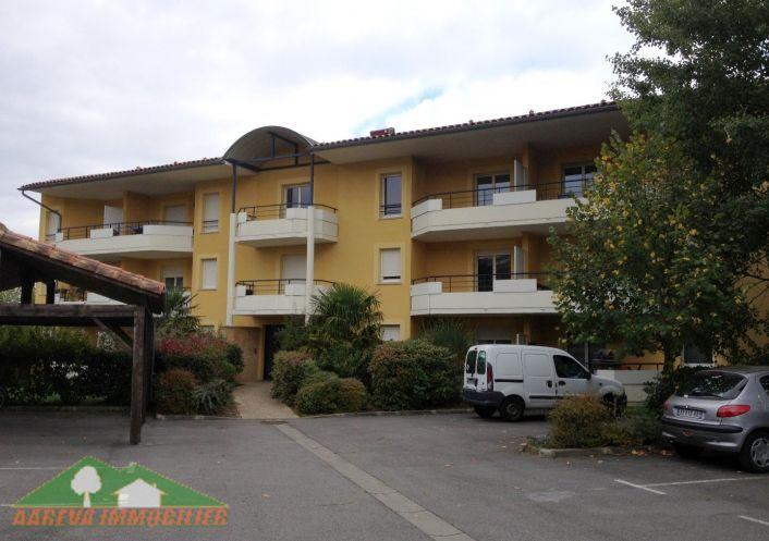 A louer Appartement Saint Gaudens | R�f 31158102 - Aareva immobilier