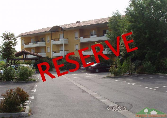 A vendre Appartement en r�sidence Saint Gaudens | R�f 31158105 - Aareva immobilier