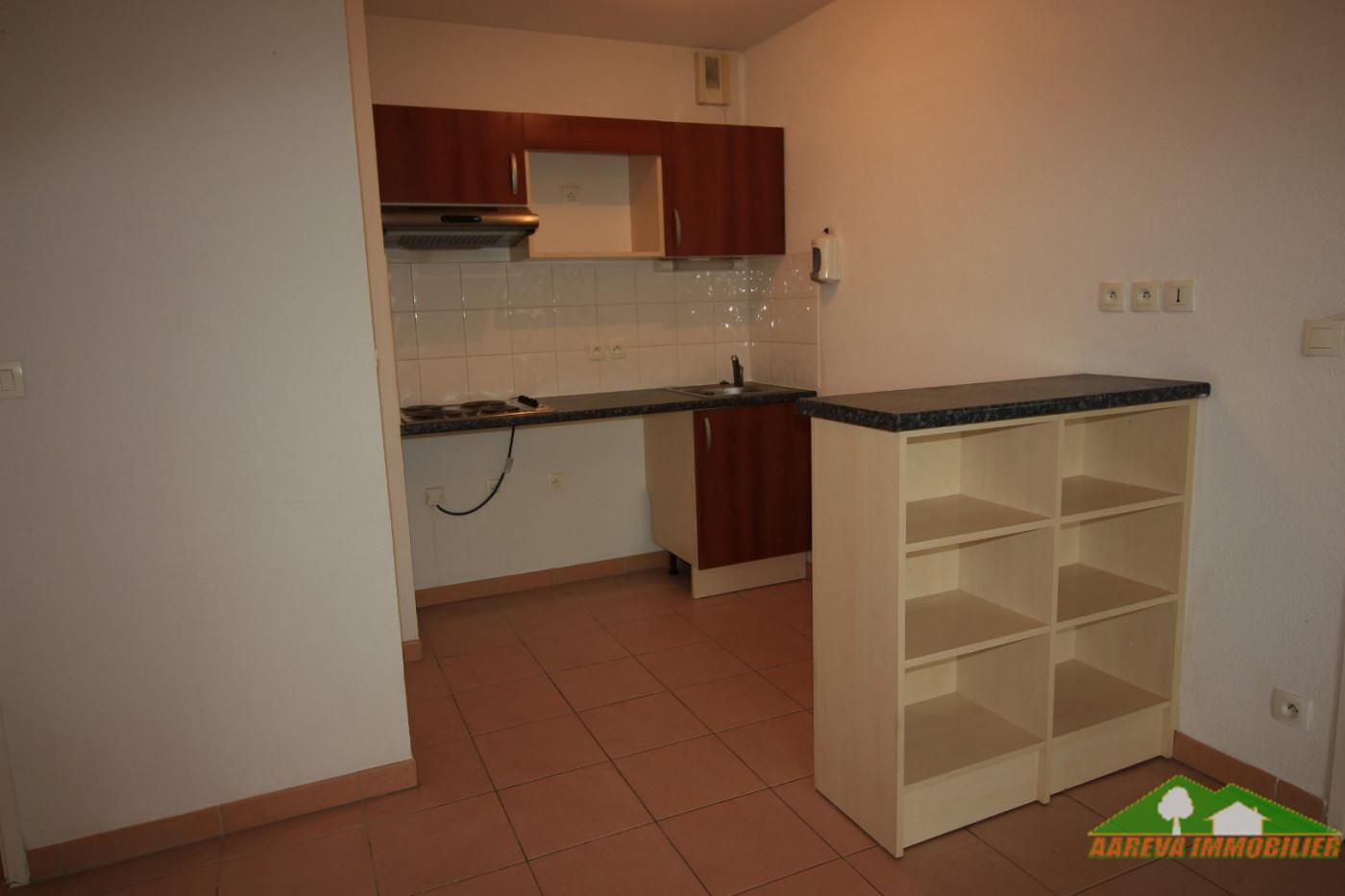 A louer Saint Gaudens 31158105 Aareva immobilier