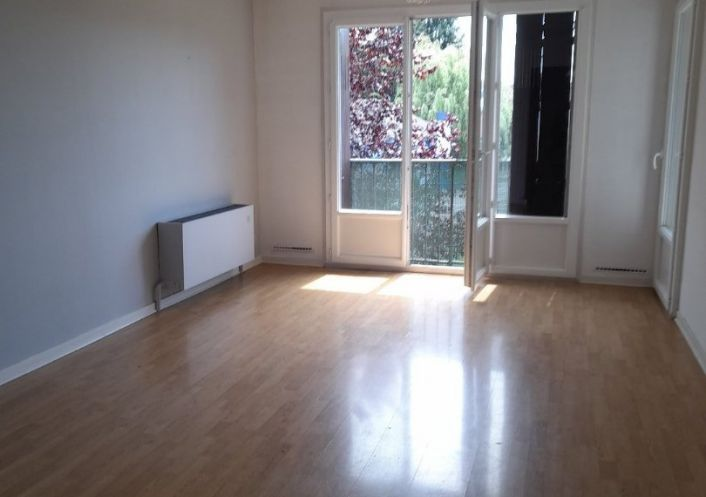 A louer Appartement Saint Gaudens   R�f 31158117 - Aareva immobilier