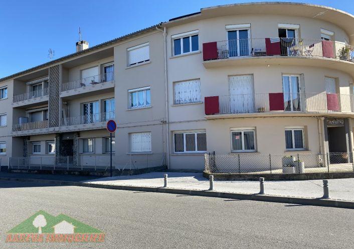 A louer Appartement Saint Gaudens | R�f 31158119 - Aareva immobilier