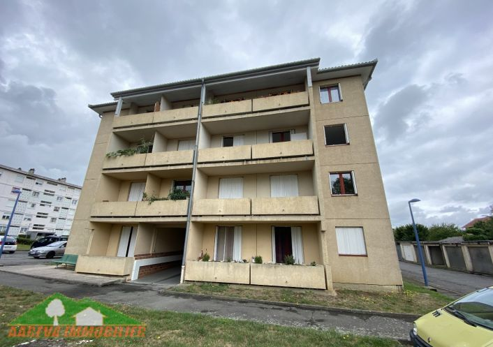 A louer Appartement Saint Gaudens   R�f 31158125 - Aareva immobilier