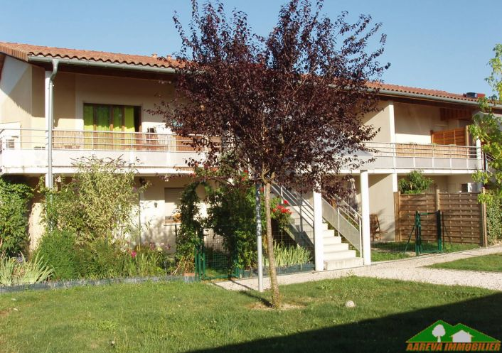A louer Saint Gaudens 31158126 Aareva immobilier