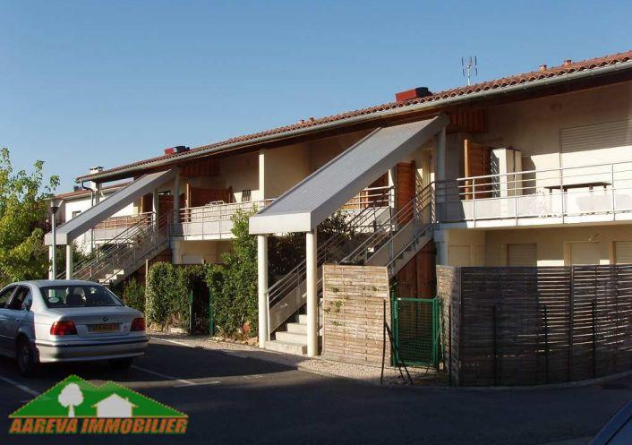 A louer Appartement en r�sidence Saint Gaudens   R�f 31158193 - Aareva immobilier