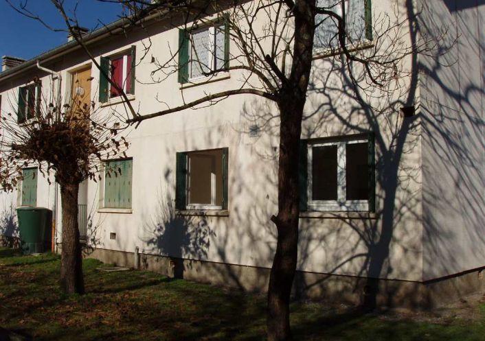 A louer Montrejeau 31158195 Aareva immobilier