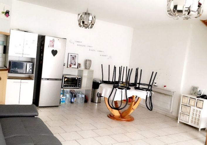 A louer Maison de village Miramont De Comminges   R�f 31158209 - Aareva immobilier