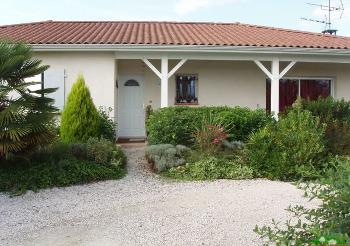 A vendre Saint Gaudens 31158233 Aareva immobilier