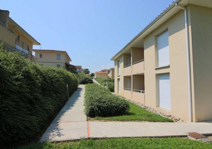A louer Saint Gaudens 31158253 Aareva immobilier