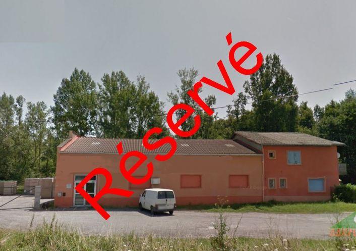 A vendre Saint Gaudens 31158259 Aareva immobilier