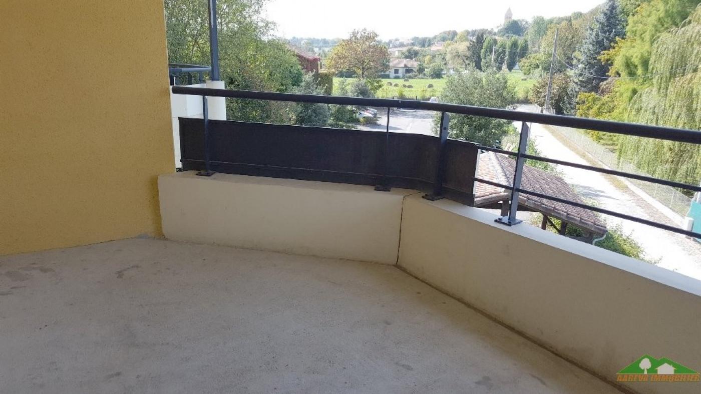 A louer  Saint Gaudens   Réf 31158281 - Aareva immobilier