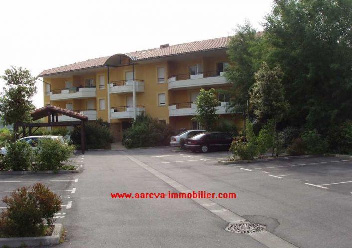 A louer Appartement en r�sidence Saint Gaudens | R�f 31158281 - Aareva immobilier