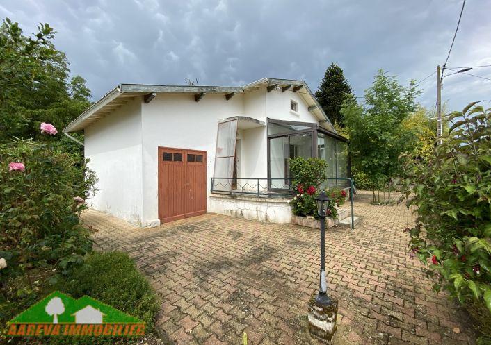 A louer Maison Montrejeau   R�f 31158284 - Aareva immobilier