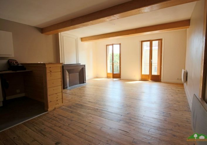 A louer Appartement r�nov� Saint Gaudens   R�f 31158287 - Aareva immobilier