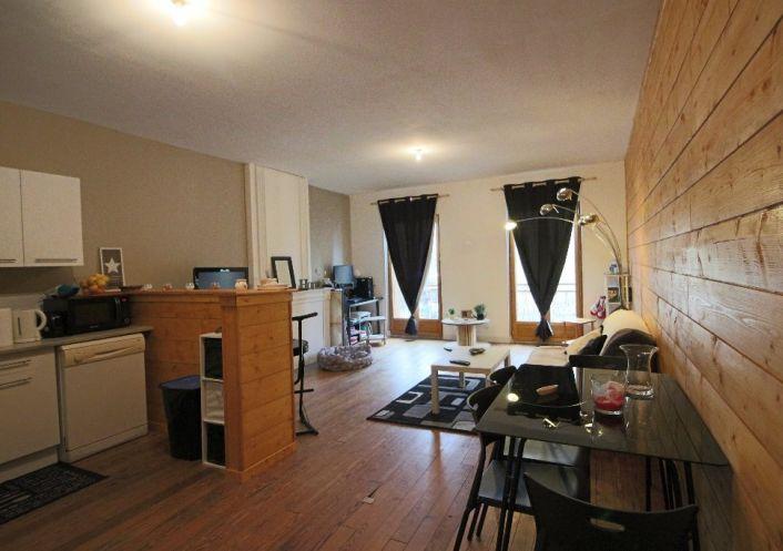 A louer Appartement r�nov� Saint Gaudens   R�f 31158292 - Aareva immobilier