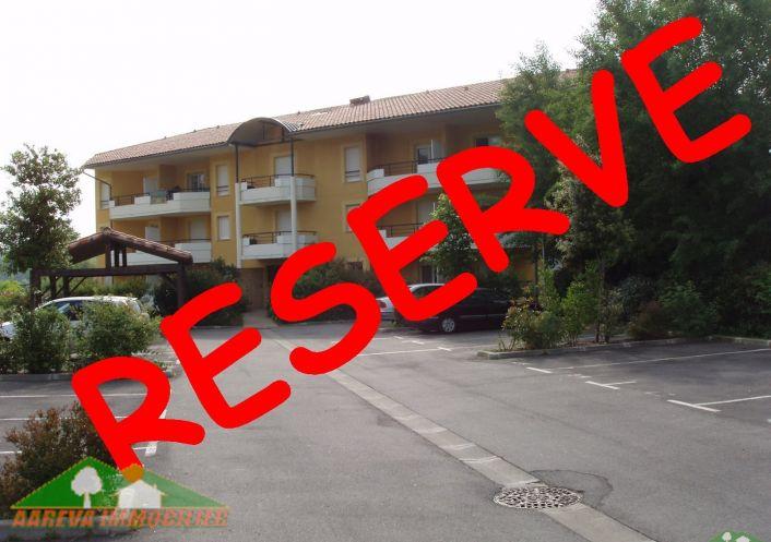 A vendre Appartement en r�sidence Saint Gaudens | R�f 31158312 - Aareva immobilier