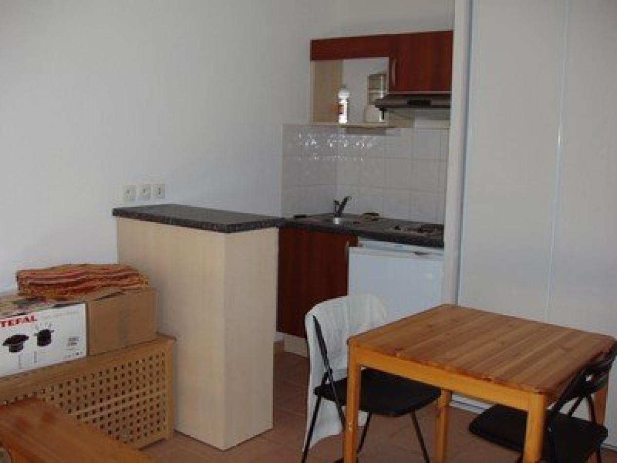A louer  Saint Gaudens   Réf 31158318 - Aareva immobilier