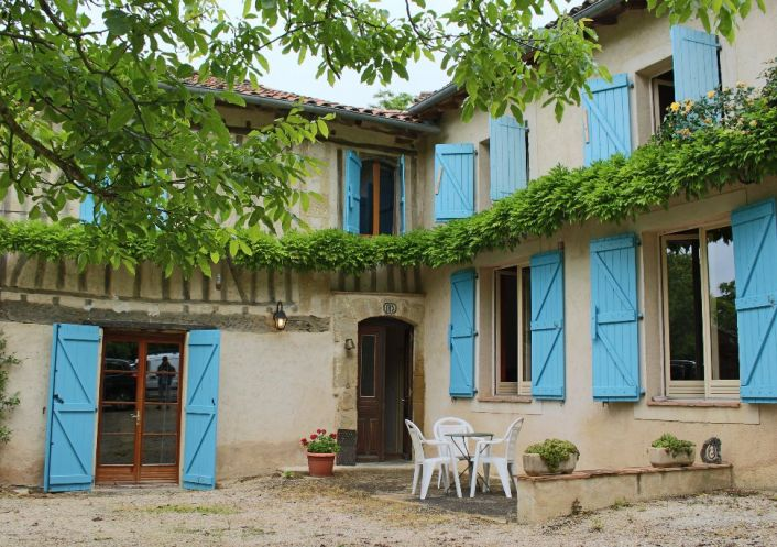 For sale Fermette Boulogne Sur Gesse | R�f 31158329 - Aareva immobilier